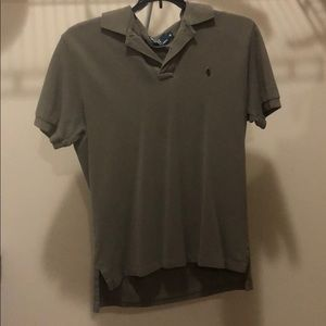 Men's polo Ralph Lauren. Size M